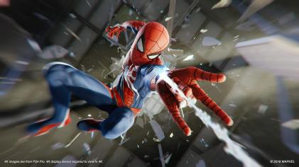 Marvel Spider-Man (5)