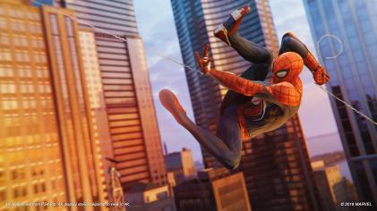 Marvel Spider-Man (9)