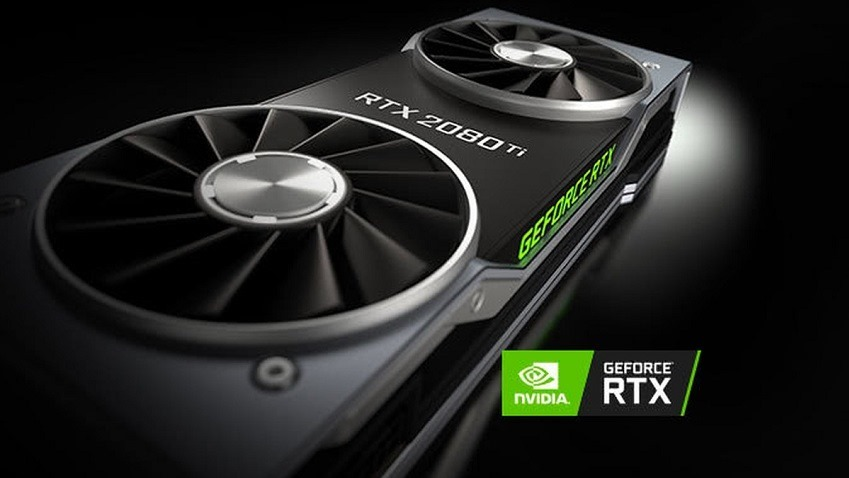 Nvidia reveals RTX 20 series cards