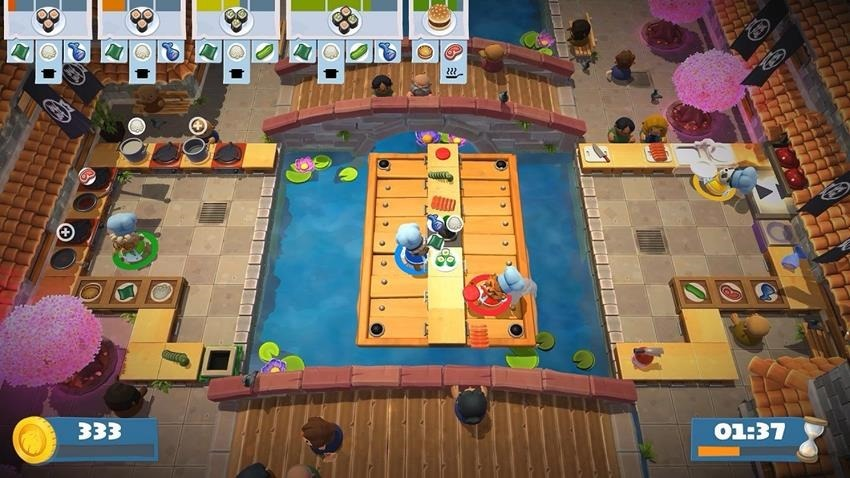 Overcooked 2 Review 5
