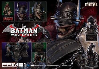 Prime 1 Batman who laughs (37)