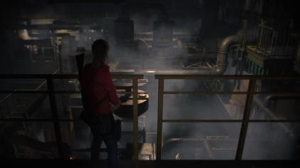 Resident Evil 2 Remake (10)