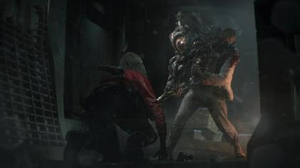 Resident Evil 2 Remake (5)