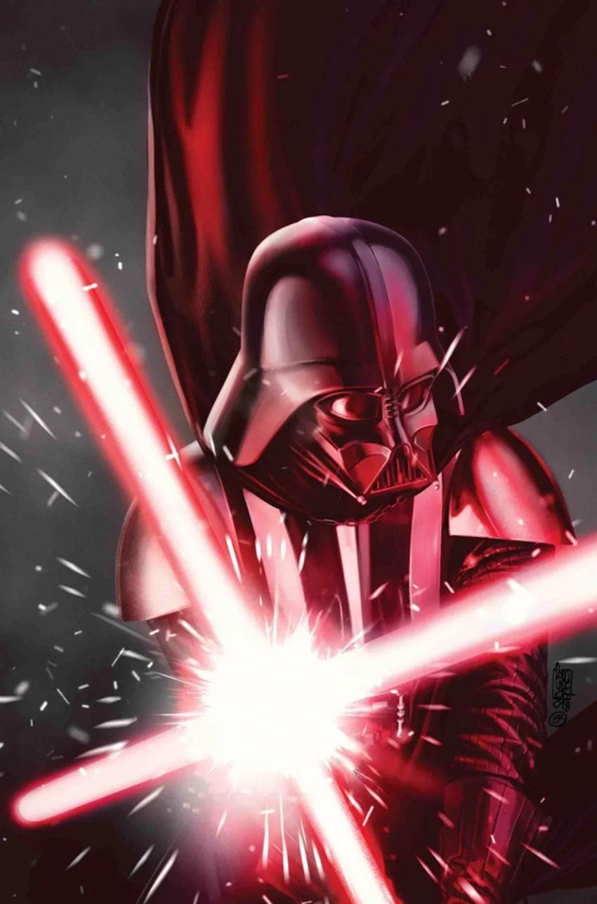 Star Wars Darth Vader #20