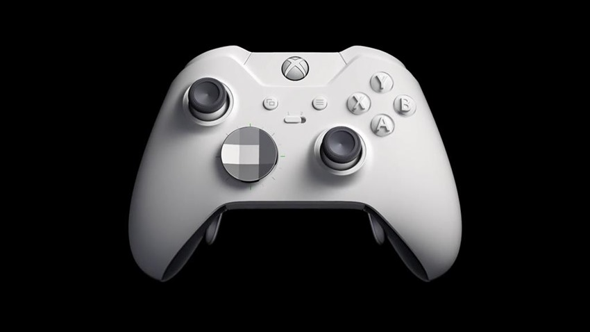 Microsoft Is Launching A Sexy New White Xbox One X And Elite Controller Bundle