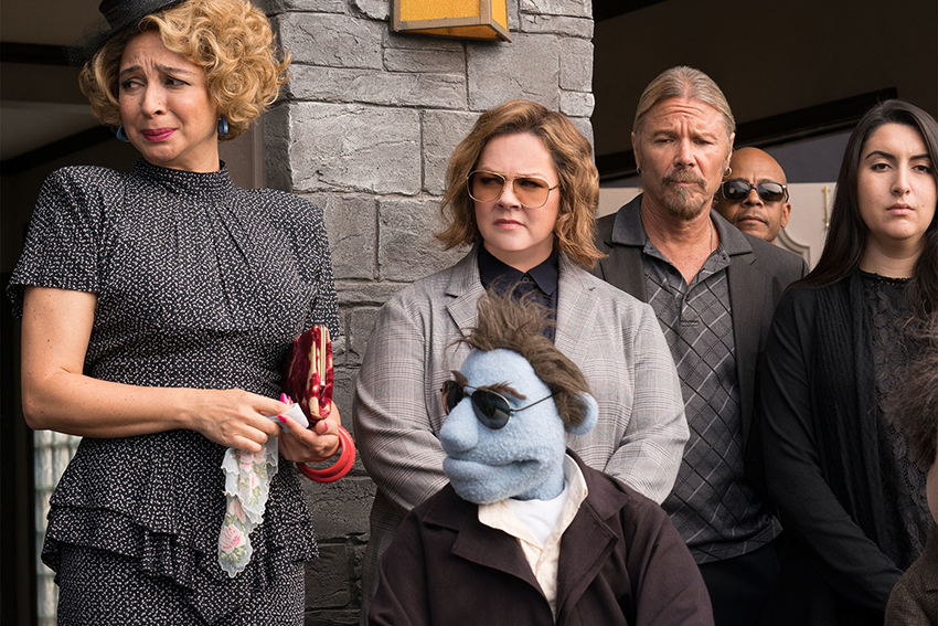 The Happytime Murders review - Not completely happy 7