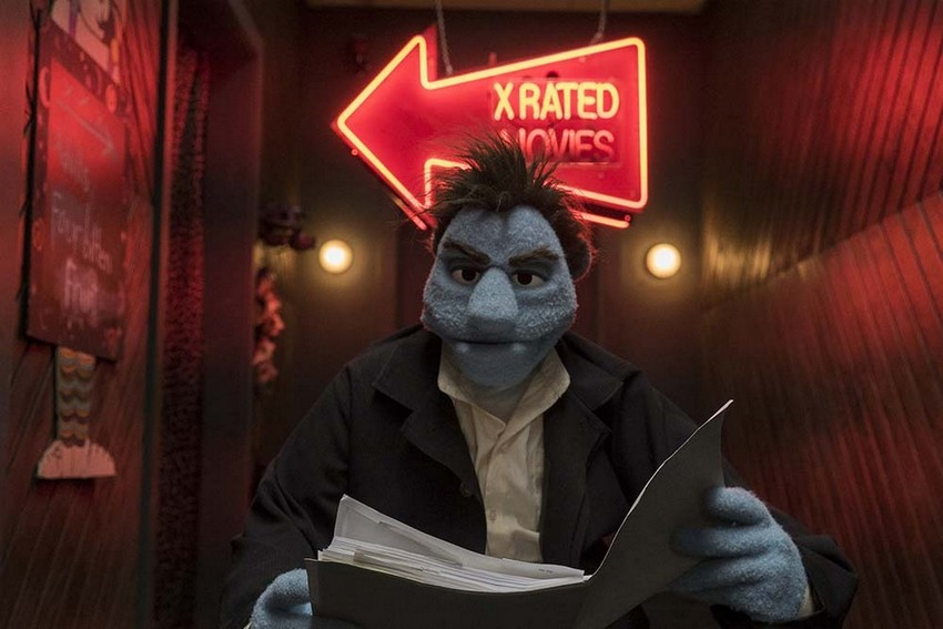 Win tickets to an early screening of The Happytime Murders! 2