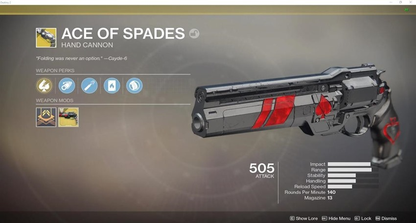 Ace of Spades (3)