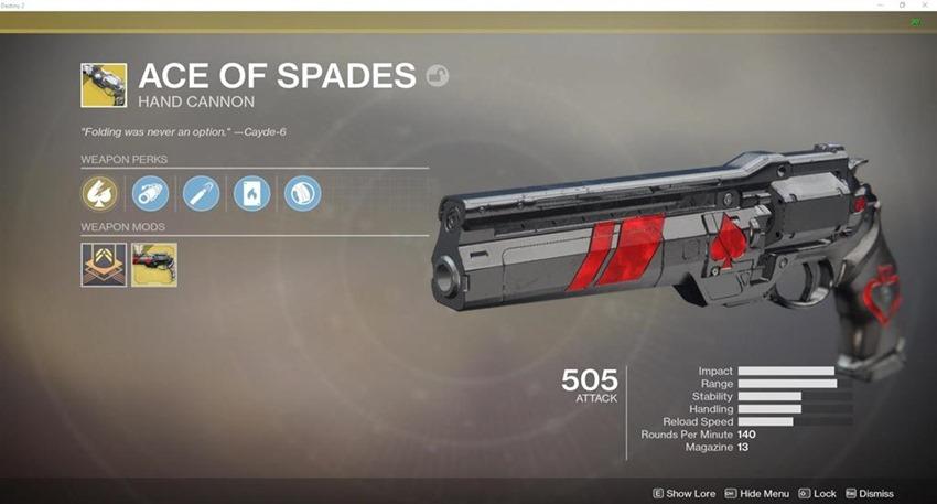 Ace of Spades (3)