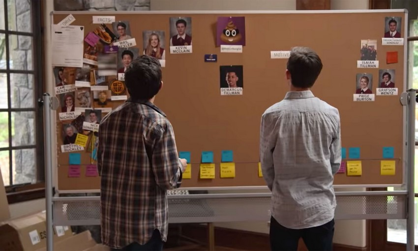 American Vandal season 2 review – Playing the long, smelly, and beautifully shot game 10