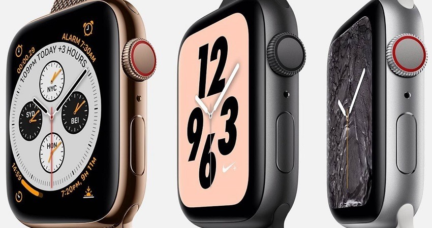 Apple Watch Series 4 is a huge leap forward 3