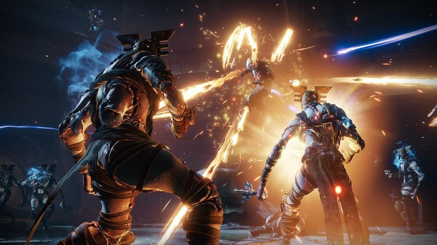 d1fb3f6ba69 Destiny 2  Forsaken will include the Curse of Osiris and Warmind expansions  for free from October 16