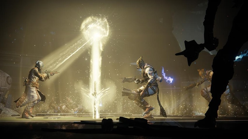 Destiny 2: Forsaken, one month later 13