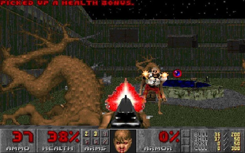 Doom II (1)