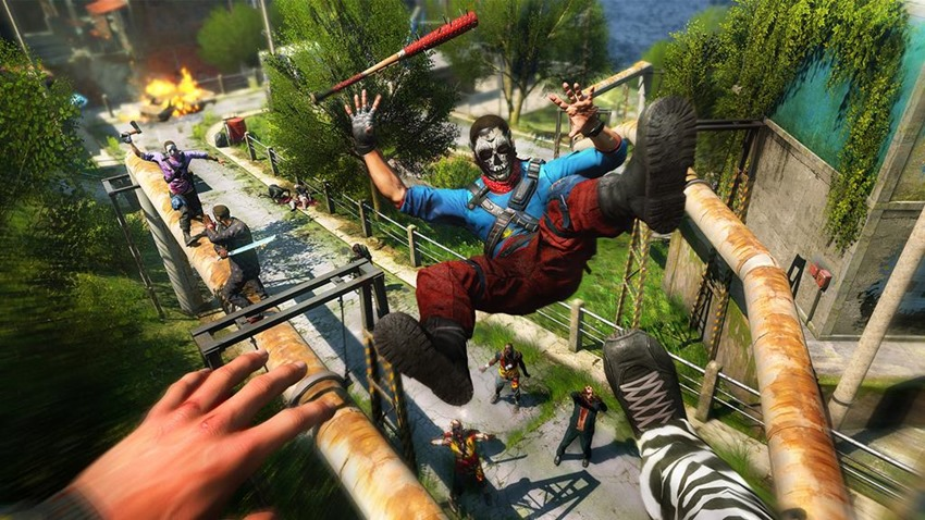 Dying Light Bad Blood (3)