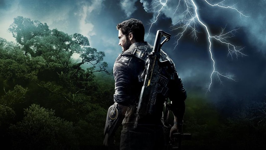 Believe it or not, Just Cause 4 actually has a story to go with all of its explosions 2