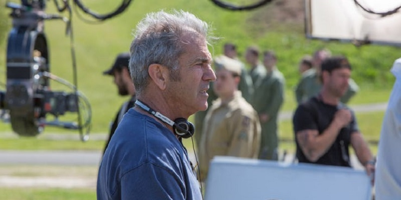 Mel Gibson to write and direct a remake of The Wild Bunch 4