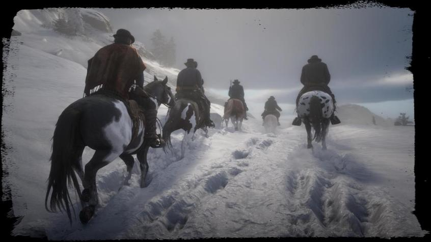 Red Dead Redemption 2 towns (12)