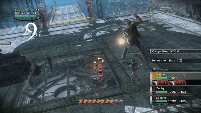 Resonance of Fate 4K (2)