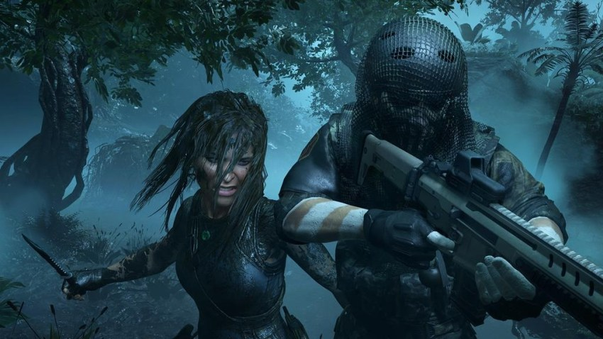 Shadow of the Tomb Raider review–An unsurprising and dull conclusion 15