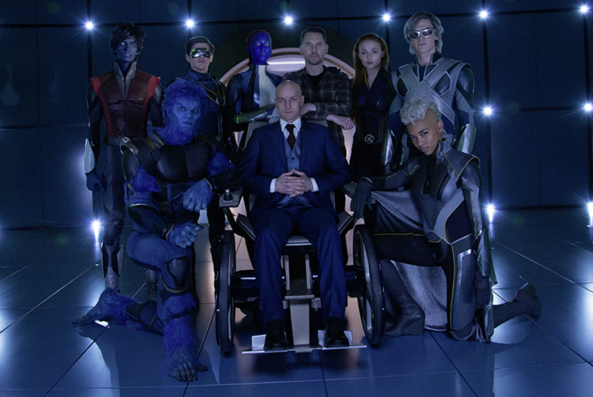 Disney CEO Bob Iger confirms X-Men to be managed by Marvel's Kevin Feige 4