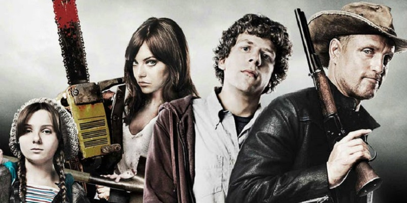 Ruben Fleischer to return as director for Zombieland 2; filming to start in January 2019 3