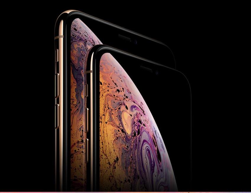 iPhone XS (1)