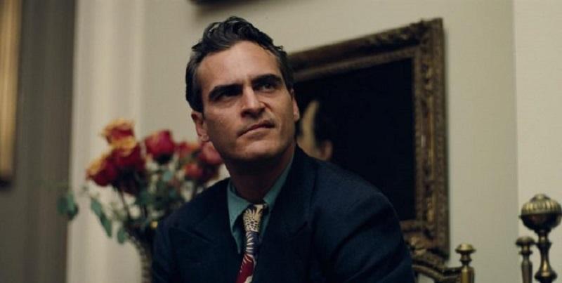 Get a first look at Joaquin Phoenix as The Joker 3