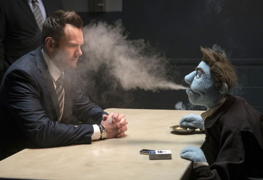 The Happytime Murders review - Not completely happy 8