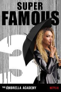 3 - Super Famous