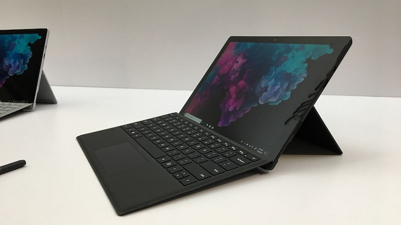 Microsoft announces new updates to its Surface range 8