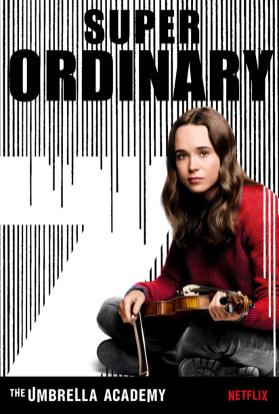7 - Super Ordinary