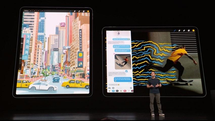 Apple reveals new iPad Pro 2