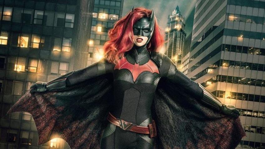 Batwoman - 2