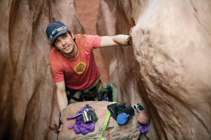 The Critical Hit Days of Horror - 127 Hours 2