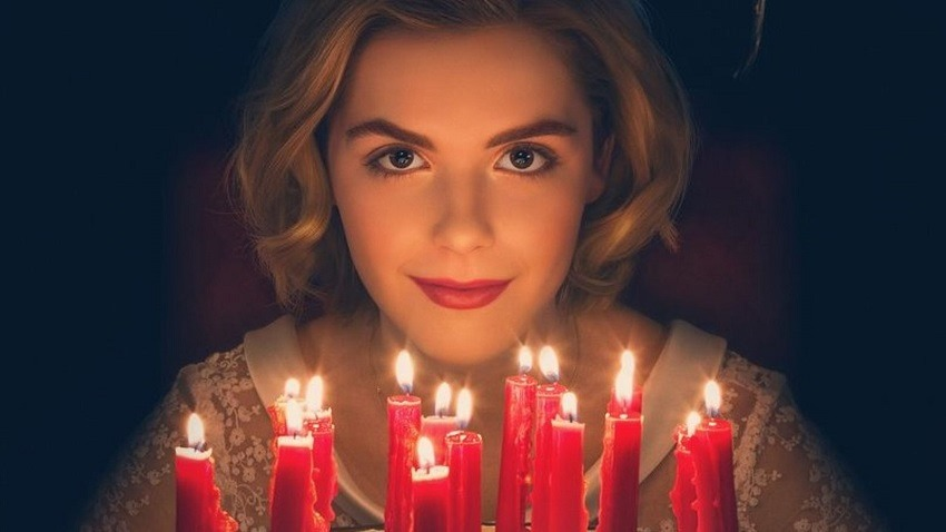 Chilling Adventures of Sabrina gets a new, story-filled trailer
