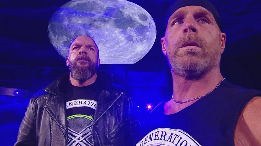 DX Raw October 29