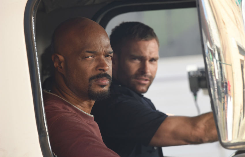 Damon Wayans now says that he's leaving Lethal Weapon as well 3