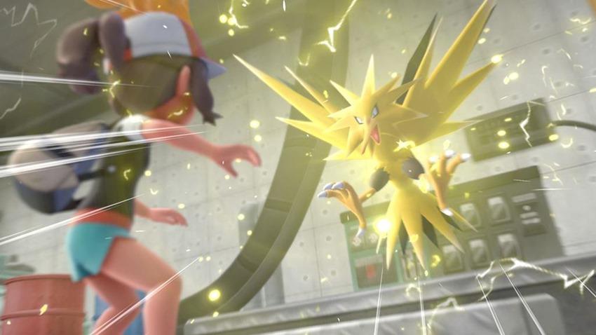 Pokemon Let's Go (2)