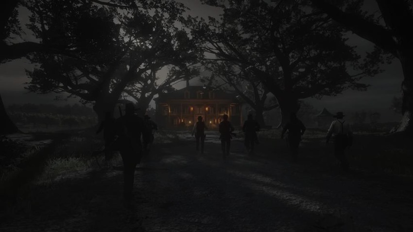 Red Dead Redemption 2 (60)