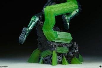 Sideshow Green Lantern (10)