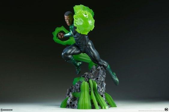 Sideshow Green Lantern (14)