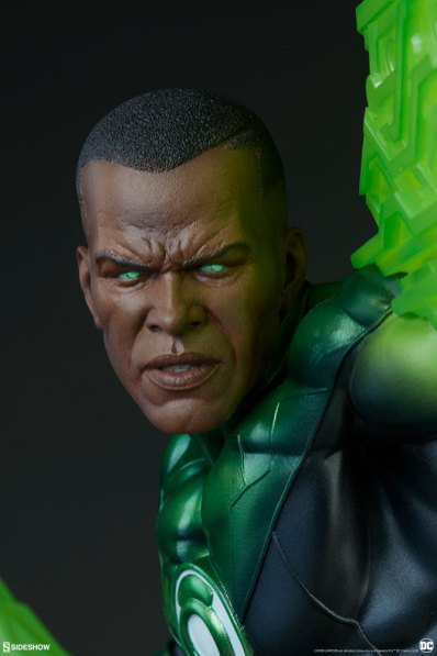 Sideshow Green Lantern (3)