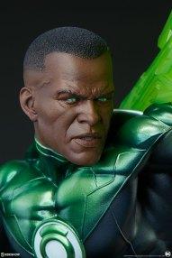 Sideshow Green Lantern (4)