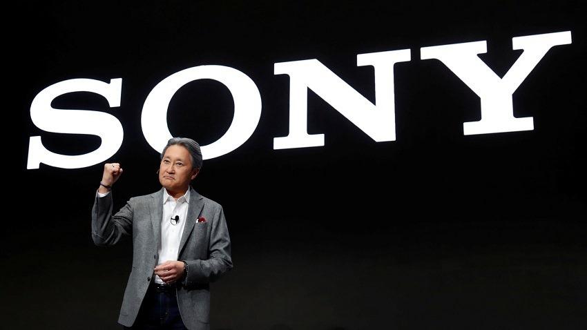 Sony investigating new blockchain DRM method