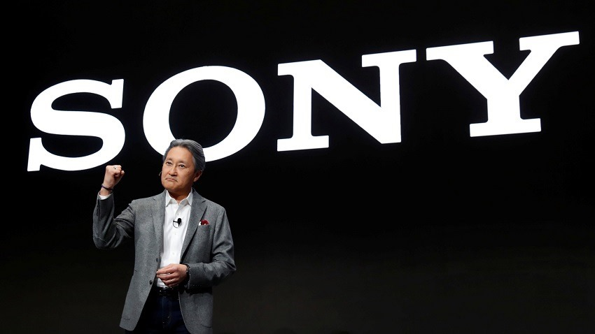 Sony investigating new blockchain DRM method