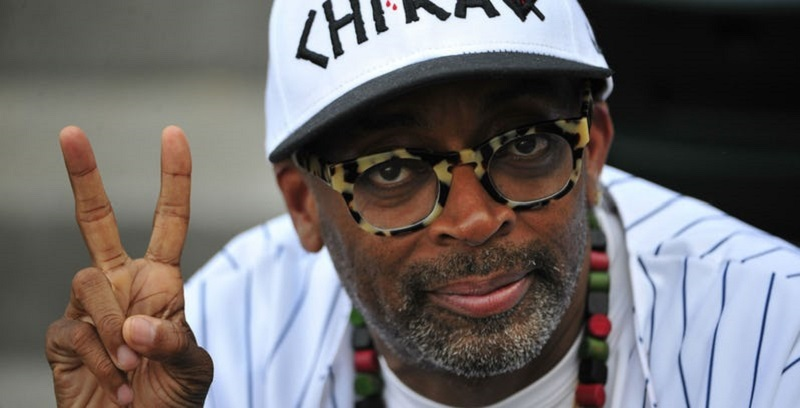 Spike Lee shares why Black Panther has been such an important movie for black filmmakers 4