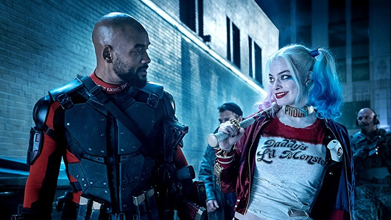 James Gunn moves from Marvel to DC, will write and possibly direct Suicide Squad 2 4