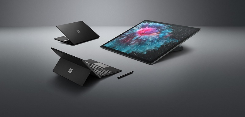 Microsoft announces new updates to its Surface range 5