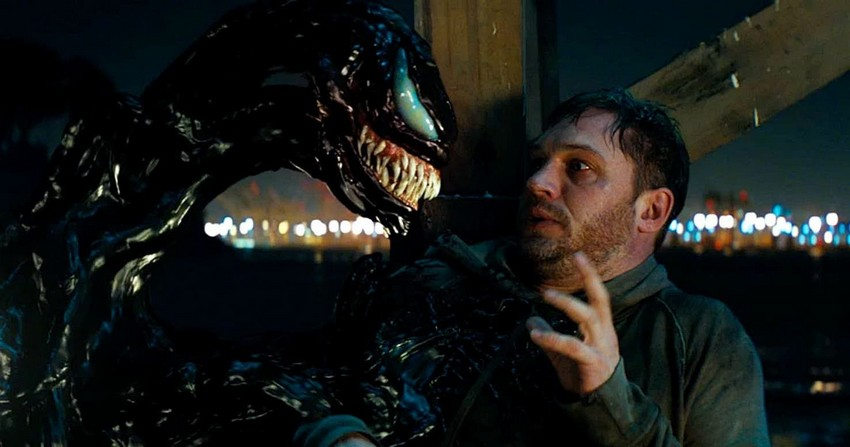 Venom review - At least it's better than Spider-Man 3 8